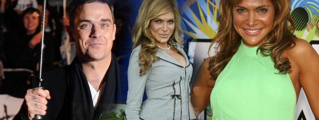 Robbie Williams wreszcie się ożenił!