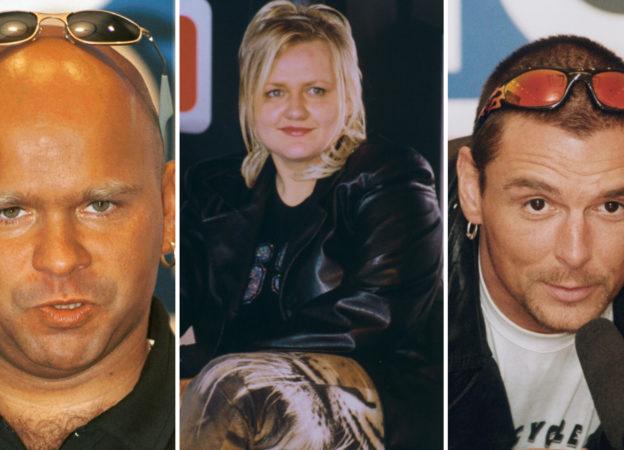 Uczestnicy poprzednich edycji Big Brothera! Pamiętacie ich?