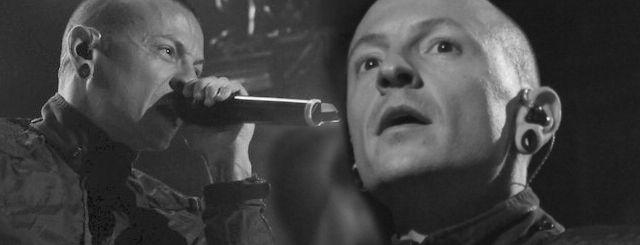 Chester Bennington, wokalista Linkin Park NIE ŻYJE