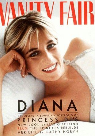 Naomi Watts zagra księżną Dianę