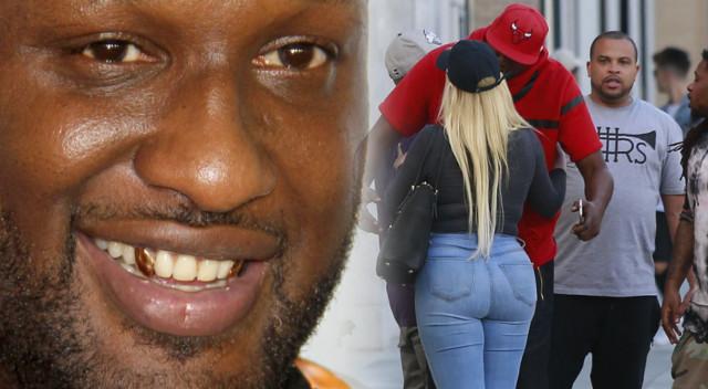 Lamar Odom szczegółowo opowiedział o tym, jak ZDRADZAŁ Khloe Kardashian