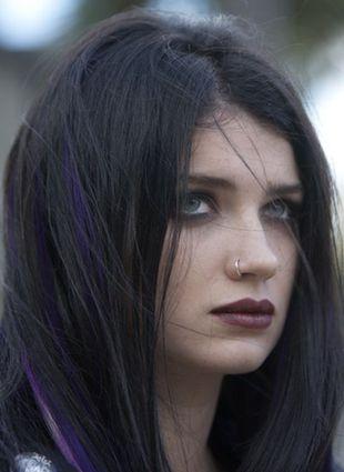 Córka Bono Eve Hewson robi karierę filmową (FOTO)