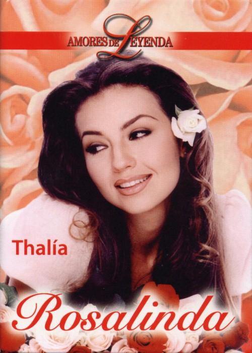 Jak wygląda dzisiaj Thalia z Rosalindy? Będziecie w szoku!
