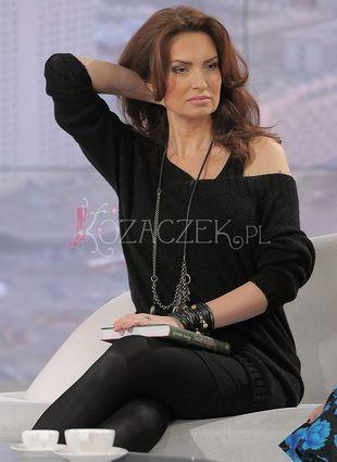 Agnieszka Maciąg jest w ciąży