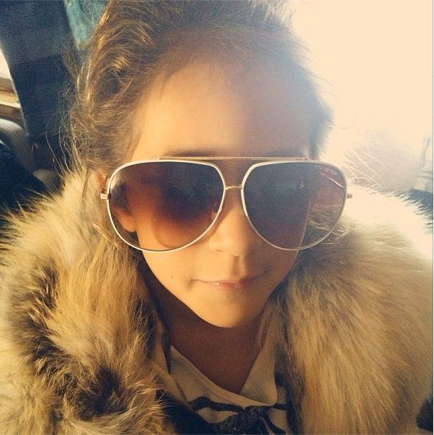 Jennifer Lopez, córka