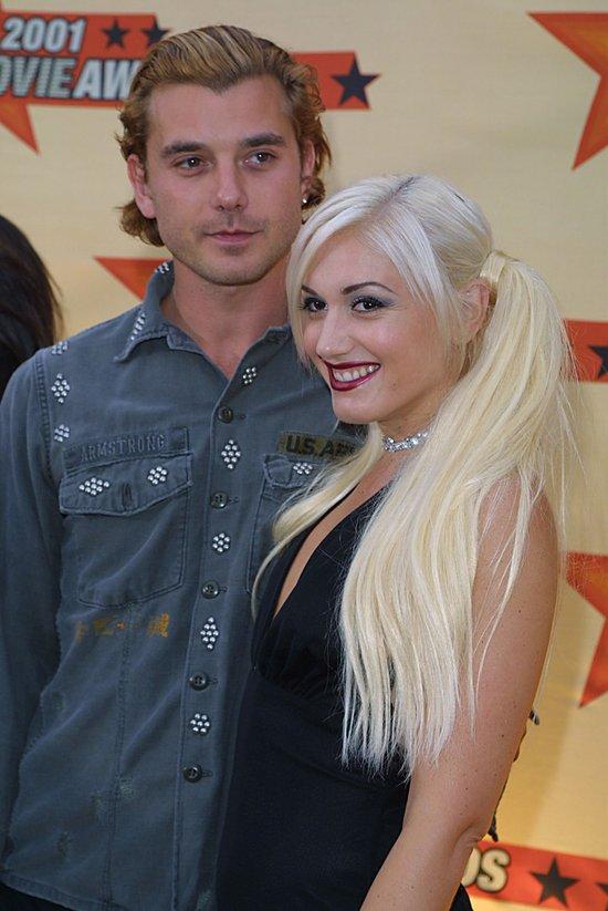 Gwen Stefani, stare foto