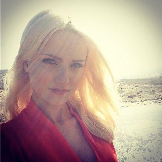 Marta Sędzicka z Top Model na Instagramie