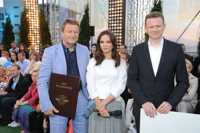 Kinga Rusin kontra Małgorzata Rozenek (FOTO)