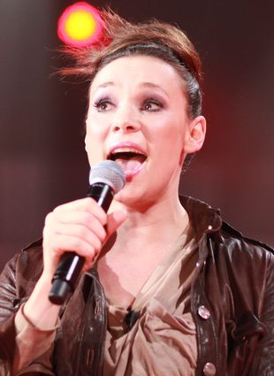 Sonia Bohosiewicz w muzycznym show (FOTO)