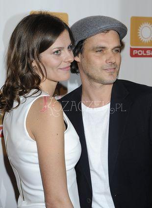 Jan Wieczorkowski pokazał swoją żonę (FOTO)