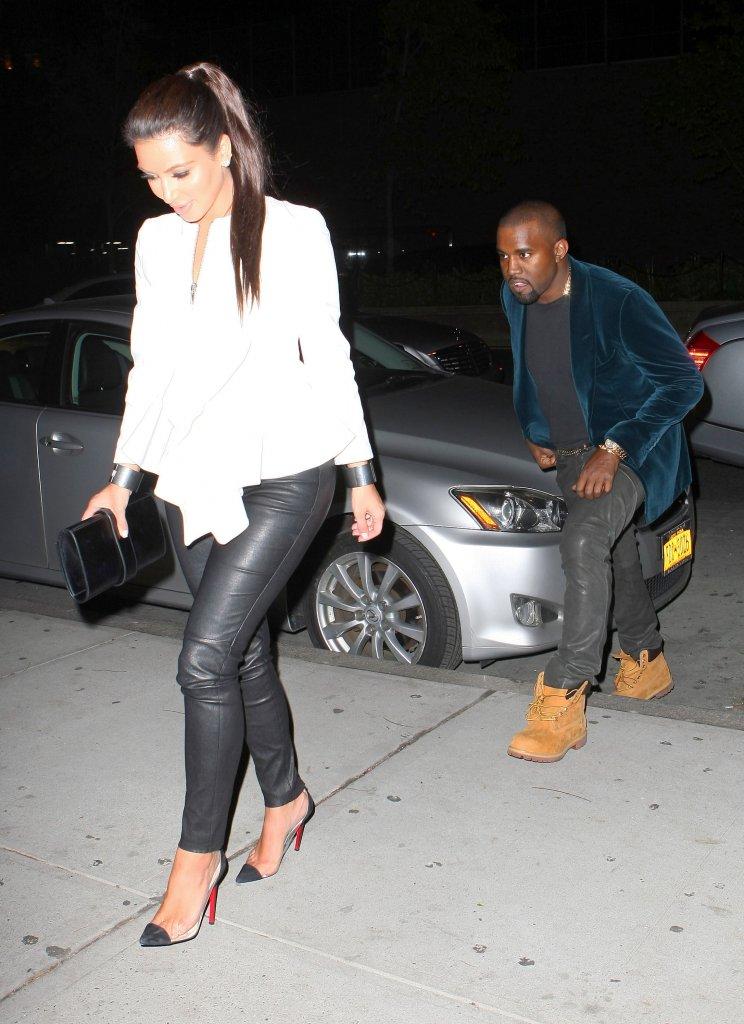 Kiedy Kim i Kanye West zaczęli się spotykać