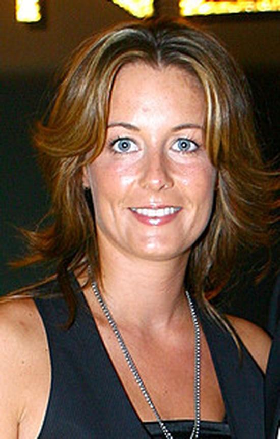 2007-10-03. na pokazie mody Hexeline