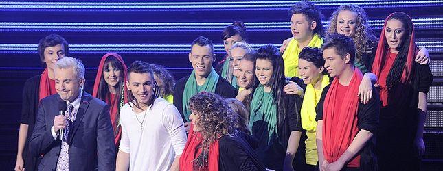 Fotogaleria z drugiego odcinka Bitwy na głosy (FOTO)
