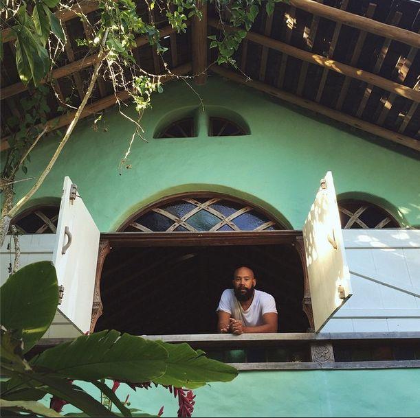 Miesiąc miodowy Solange Knowles