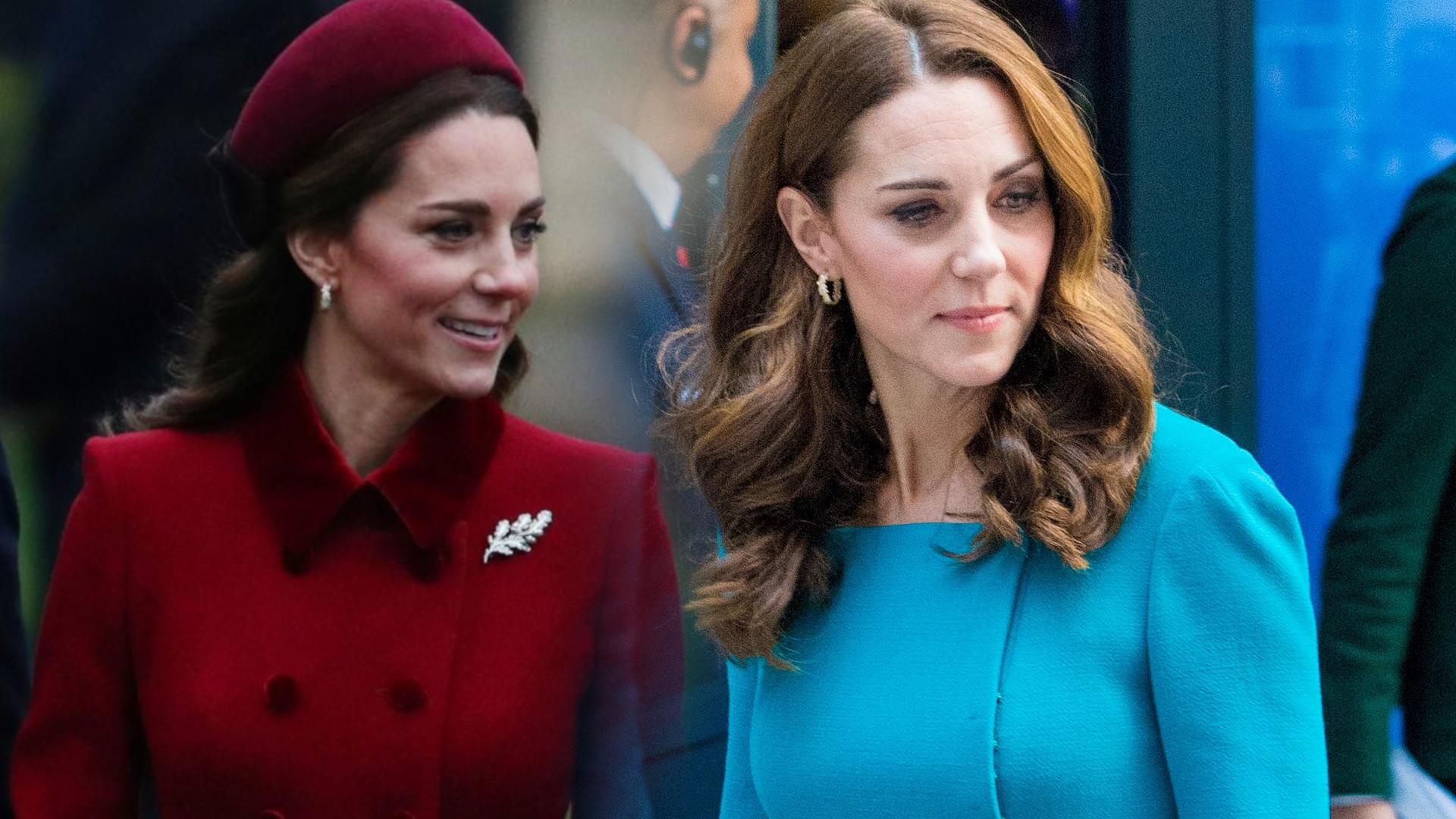 Szokujące informacje na temat Kate! Wzięła udział w kontrowersyjnym wydarzeniu
