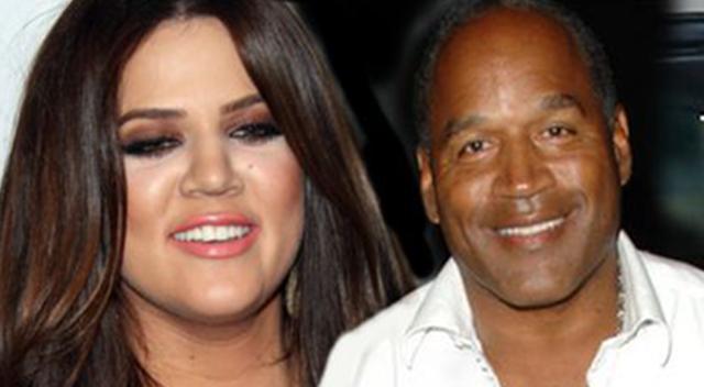Khloe Kardashian o O.J. Simpsonie: Jestem jego córką