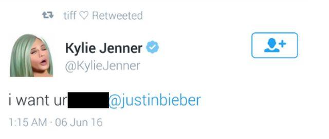 Kylie Jenner w końcu mówi o swojej seks-taśmie! A wszystko po to, aby...