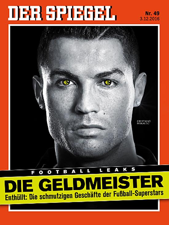 SZOK! Cristiano Ronaldo został oskarżony o GWAŁT!