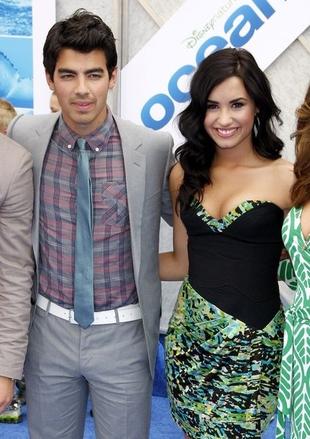 Demi Lovato zerwała z Joe Jonasem
