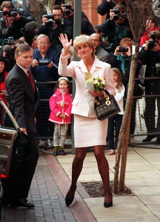 Tę TAJEMNICZĄ cechę miała księżna Diana, ma ją także Meghan i Kate