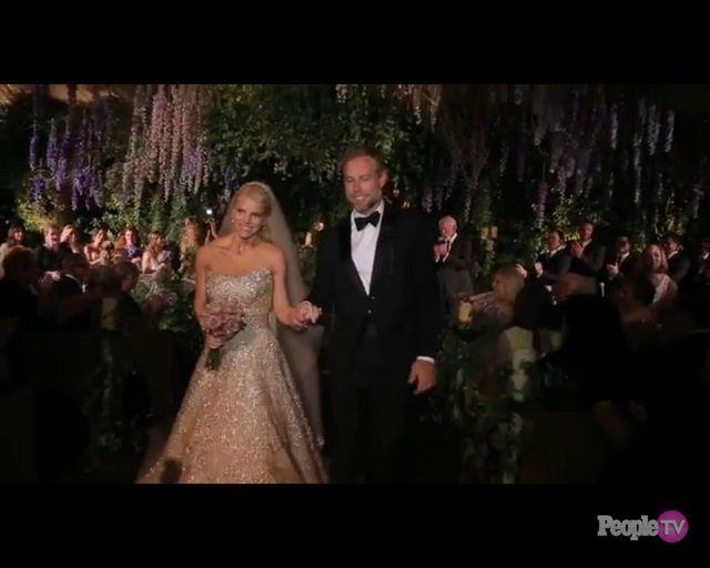 Jessica Simpson, ślub