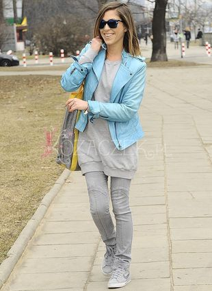 Natalia Kukulska w wiosennym wydaniu (FOTO)