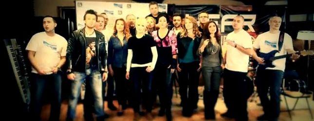 Iga Wyrwał śpiewa z Alicją Węgorzewską [VIDEO]