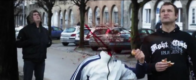 Koniec świata według kabaretu Limo [VIDEO]