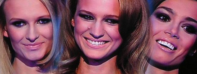 Finał Top Model - wygrała Paulina! (FOTO)