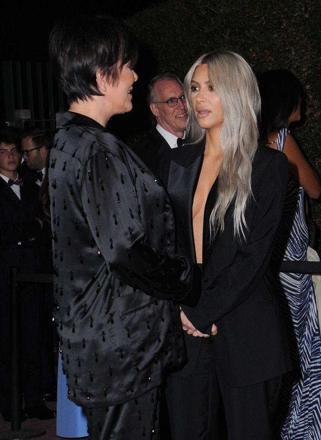 Kim Kardashian zdradziła PŁEĆ trzeciego dziecka!