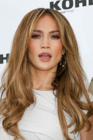 Jennifer Lopez pokazała waginę