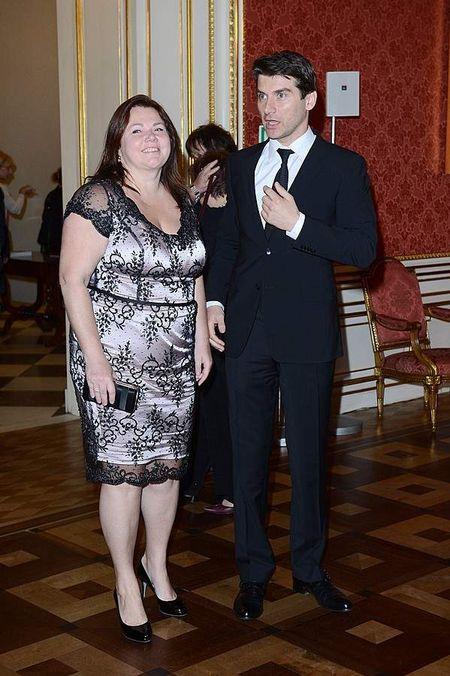Katarzyna Niezgoda i Tomasz Kammel