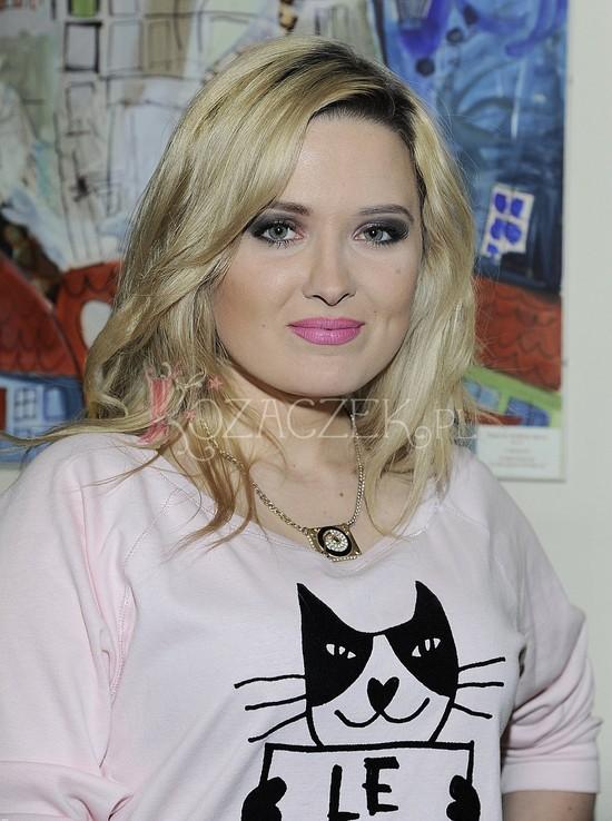 Gosia Andrzejewicz - 2012 r.