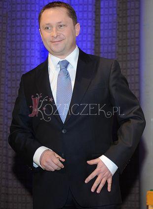 Kamil Durczok najlepszym i najbardziej znanym prezenterem