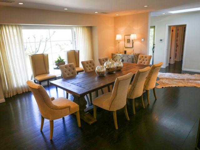 Jak mieszka�a odtw�rczyni roli Blair Waldorf, Leighton Meester (28 l.) w�a�nie wystawi�a na sprzeda� sw�j dom, w kt�rym mieszka�a b�d�c singielk�.