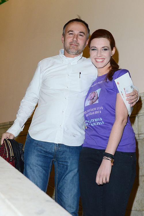 Julia Kamińska zaprzecza: ślubu nie planujemy!