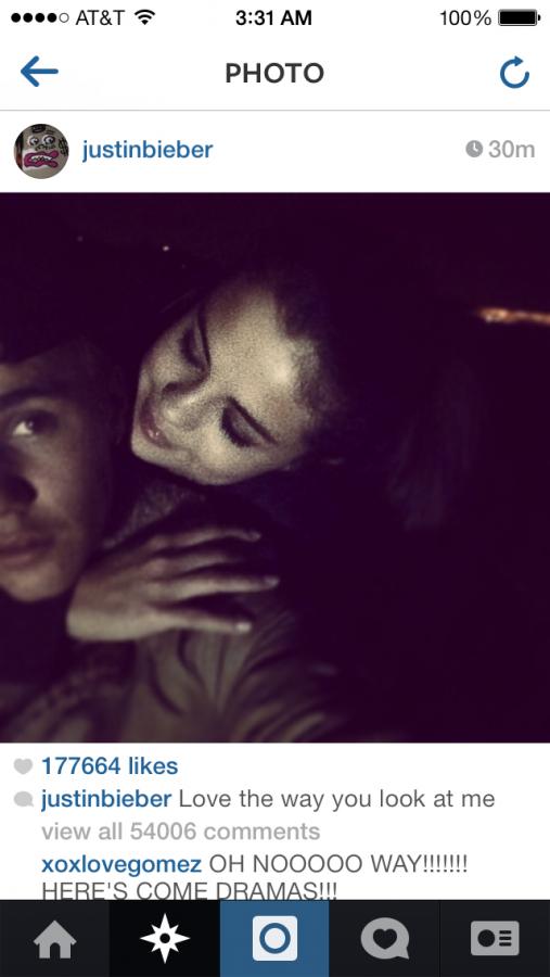 Justin Bieber i Selena Gomez znowu razem!
