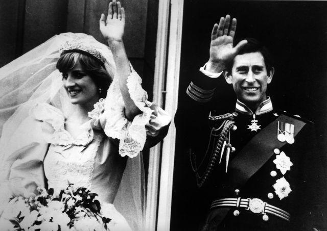 Dwa tygodnie przed ślubem Diana znalazła coś, co wywołało u niej ATAK ZAZDROŚCI