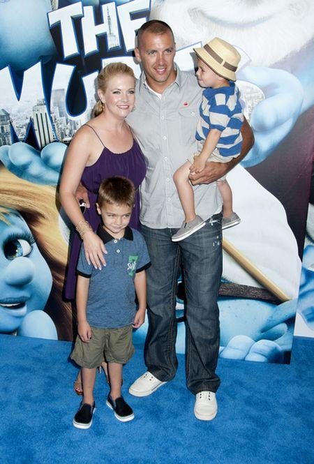 Melissa Joan Hart trzeci raz w ciąży (FOTO)