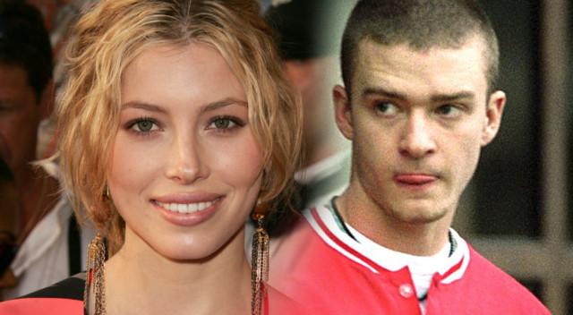 Znajoma Jessiki Biel zdradziła, jak wyglądało PIERWSZE spotkanie Biel i Timberlake'a