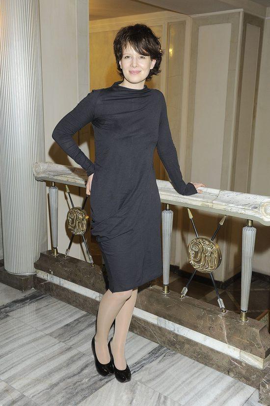 Karolina Gruszka – jaki styl ma aktorka?