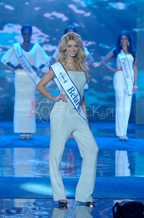 Wybory Miss Supranational 2012
