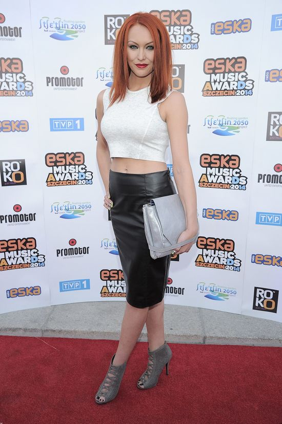 Nominacje do Eska Music Awards 2014