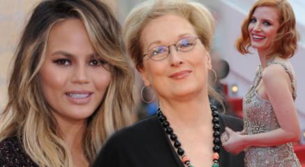 12 gwiazd, którym powiedziano, że są ZA BRZYDKIE na Hollywood