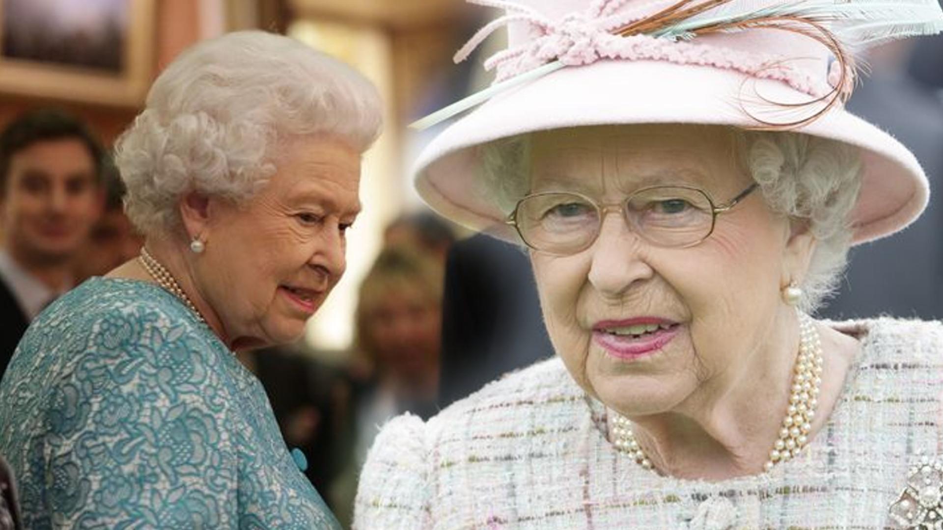 Oto największa SŁABOŚĆ Królowej Elżbiety! Nie może się powstrzymać