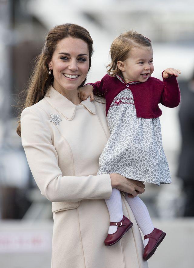 Jakie prezenty dostali w Polsce książę George i księżniczka Charlotte?