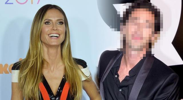 Ten bogaty przystojniak wpadł w oko Heidi Klum!