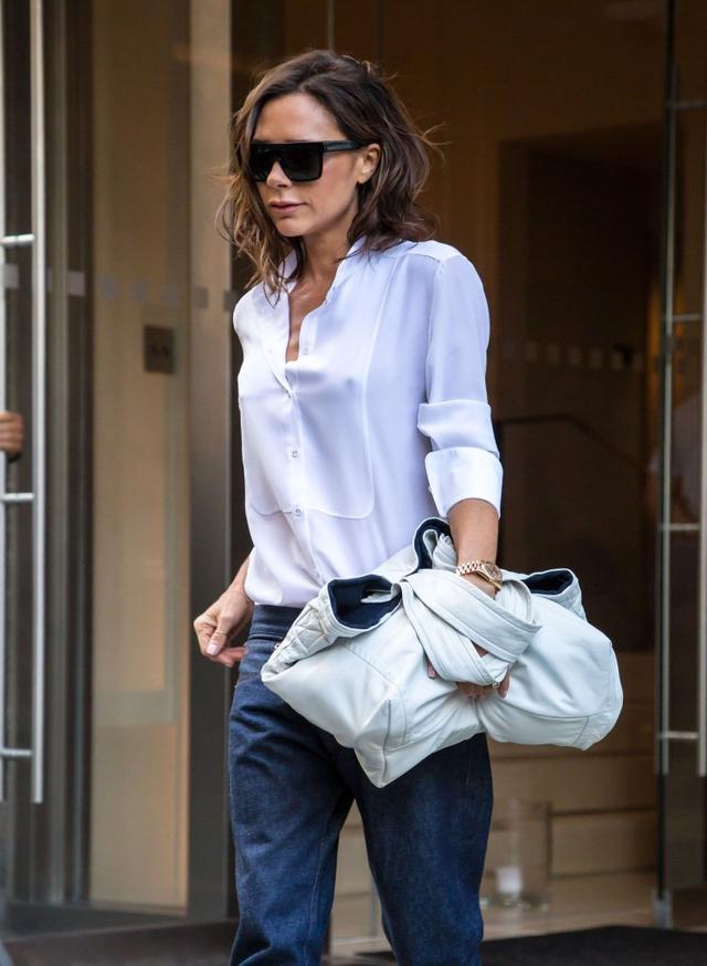 Takie buty wybra�a jedna z najwi�kszych fashionistek (FOTO)