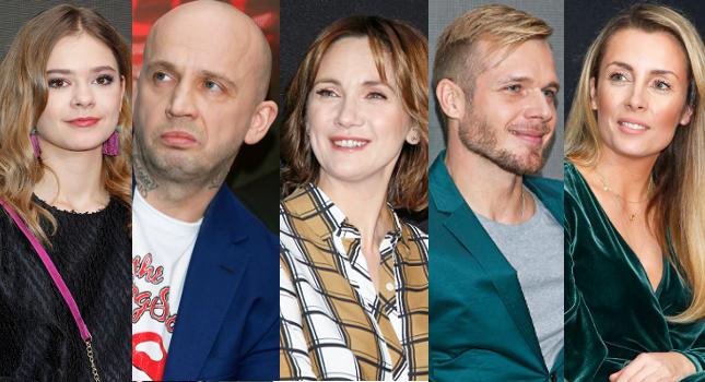 Wszyscy uczestnicy Agent Gwiazdy 3 na konferencji prasowej (dużo zdjęć)