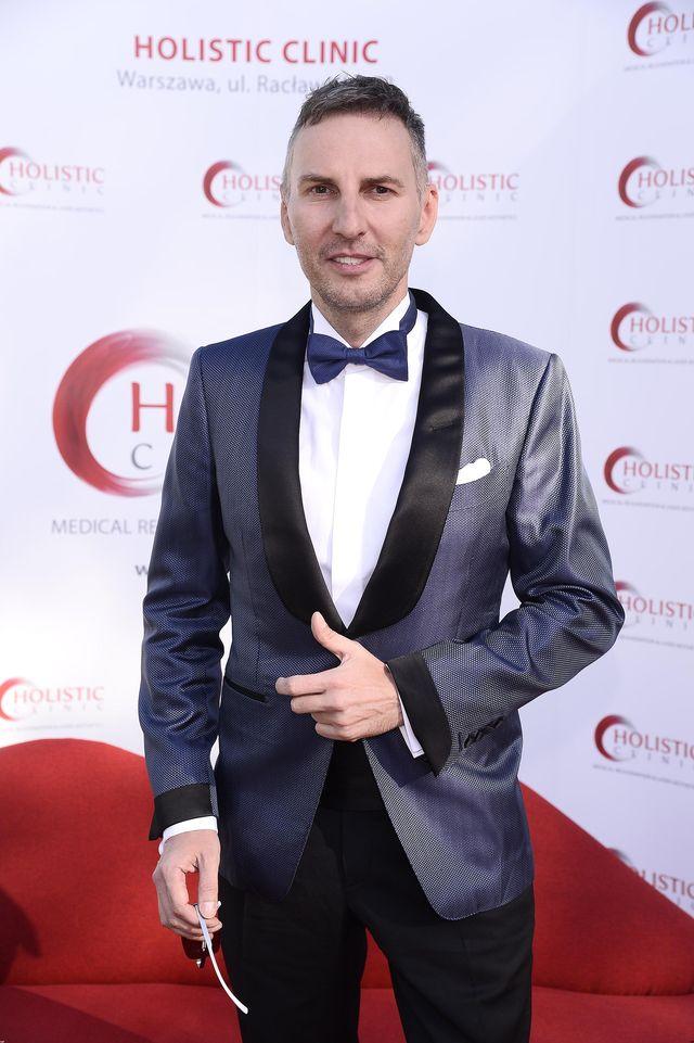 Krzysztof Gojdź pokazał swój NOWY DOM!
